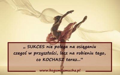 Czym jest dla ciebie Sukces?