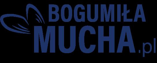 Bogumiła Mucha Blog